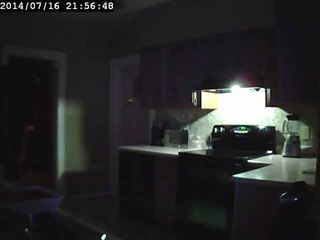 Kitchen Cam (Webcam Offline)