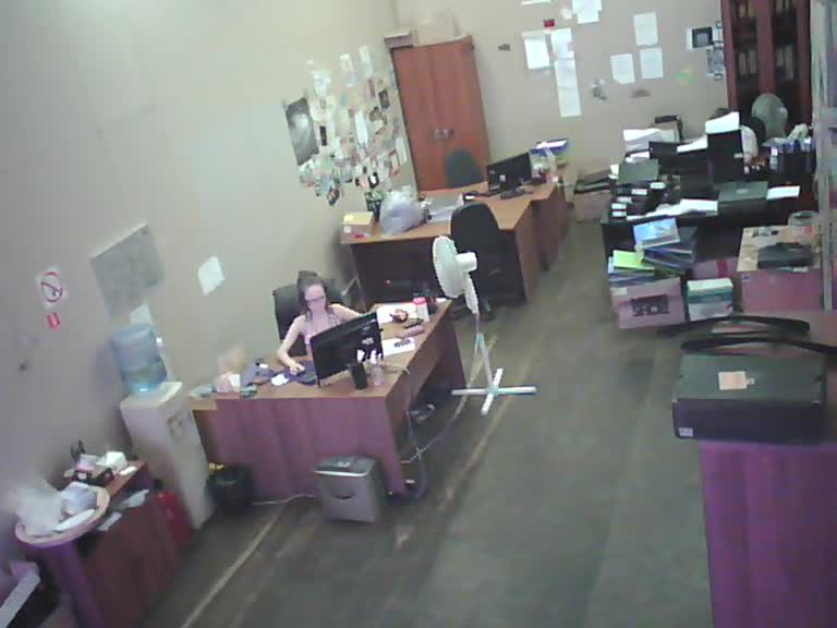 Office Cam