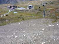 Cresta Sobretta - Sunny Valley