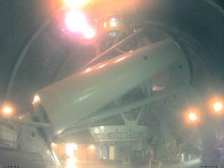 Palomar Observatory - Hale Telescope