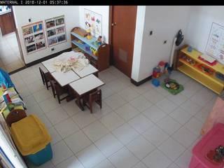 Integrated Classroom B