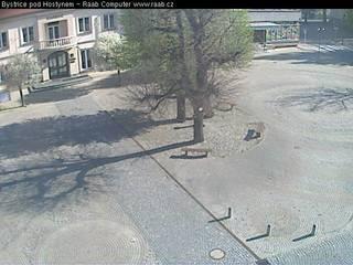 Masarykovo náměstí (Masaryk Square)