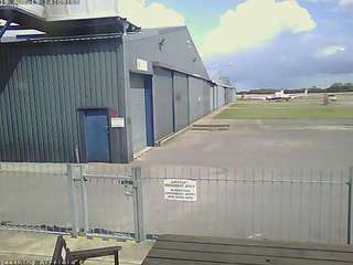 Seething Airfield