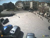 Piazza Guglielmo Marconi