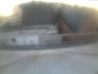 Schirn Kunsthallein - Construction Cam