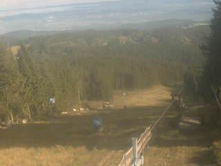 Sternstein Ski Resort - Mountain Station