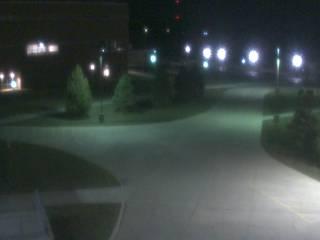 Cedarville University - Health Sciences Center