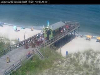 Golden Sands Beach Resort