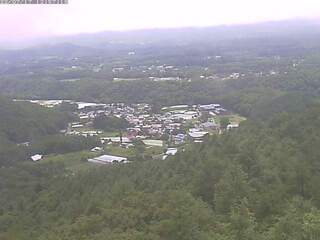 Hirasawa Pass