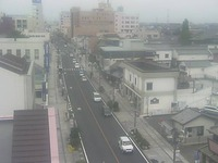 View from Lux Sayama Shop