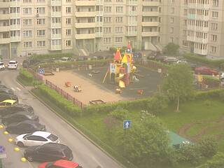 Saint Petersburg Play Area