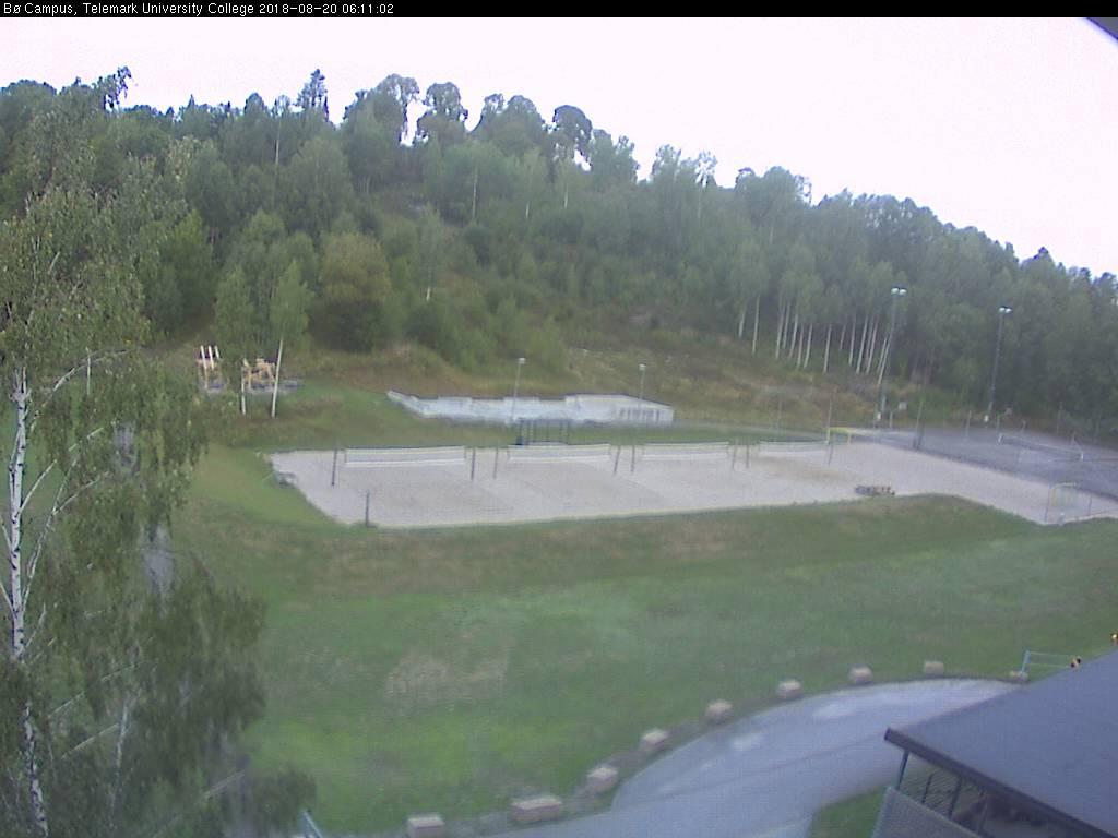 Telemark University College - Bø Campus