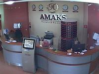 Amaks Hotel & Resort