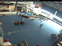 National Paracentrum Teuge - Hangar Cam