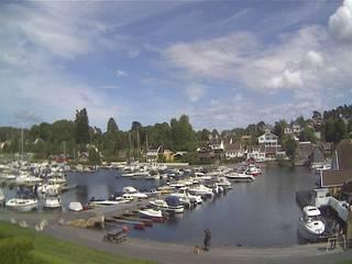 Fevik Harbour & Marina