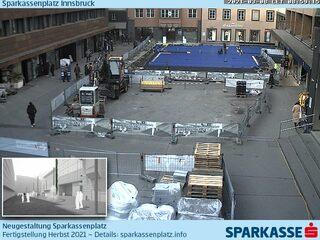 Sparkassenplatz Innsbruck