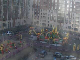 Saint Petersburg Play Area