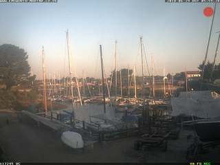 Emsworth Yacht Harbour