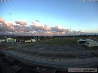 Mannheim City Airport