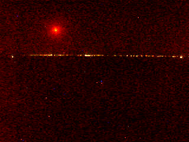 Wind Turbines - Looking SW