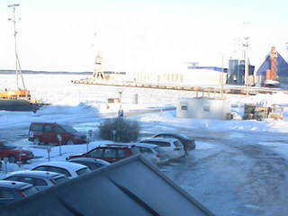 Port of Kokkola