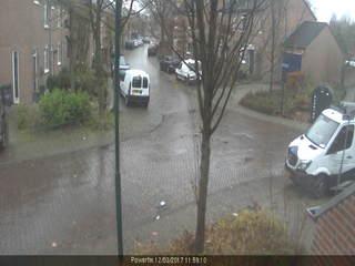 Powerfm Webcam on De Wieken