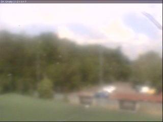 Uvaly Football Field