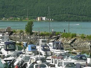 Nesna Harbour & Marina