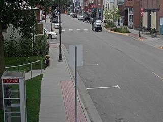 Spring Grove Communications - W Main Street/Hwy 44 - Looking East
