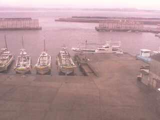 Karatsu Harbour