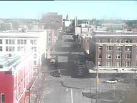 Depot Tower Webcam - Overlooking Capitol Avenue
