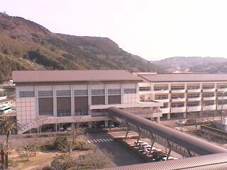 Genkai Town Office & Sports Center
