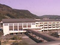 Genkai Town Office & Sports Center