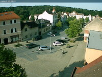 Live Streaming Web Cam Views from Around the World