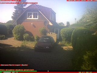 House Security Cam