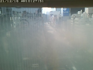 Shio-Came - View from Akihabara Building