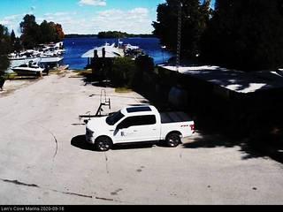 Lens Cove Marina