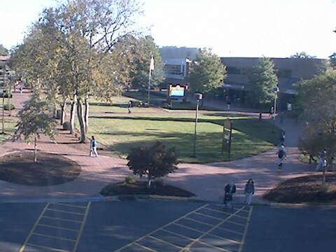 UNC - James B. Chavis University Center