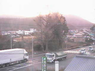 Sasayama Traffic Cam