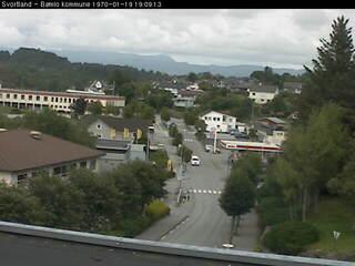Bømlo Kommune on Svortlandsvegen