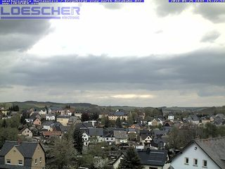 Hartenstein Weather Cam