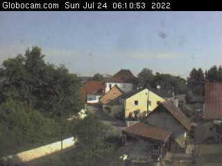Markt Indersdorf Weather Cam