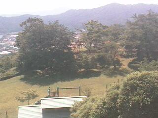 Ouchitogeichijikan Park Camping Ground