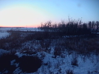 Big Lake Environment Support Society  - Big Lake Webcam
