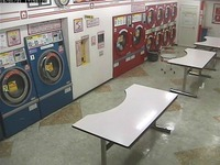 Launderette 'WASH House'