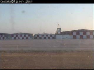Hangar Cam