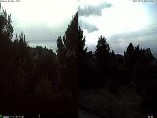 Views of Colonia de Sant Pere