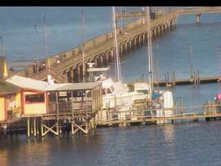 City of Fairhope Pier Cam