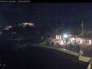 Hotel Cozumel & Resort - Beach Cam
