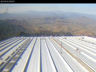 MMT Observatory - Roof Cam